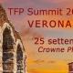 TFP Summit 2018 Verona